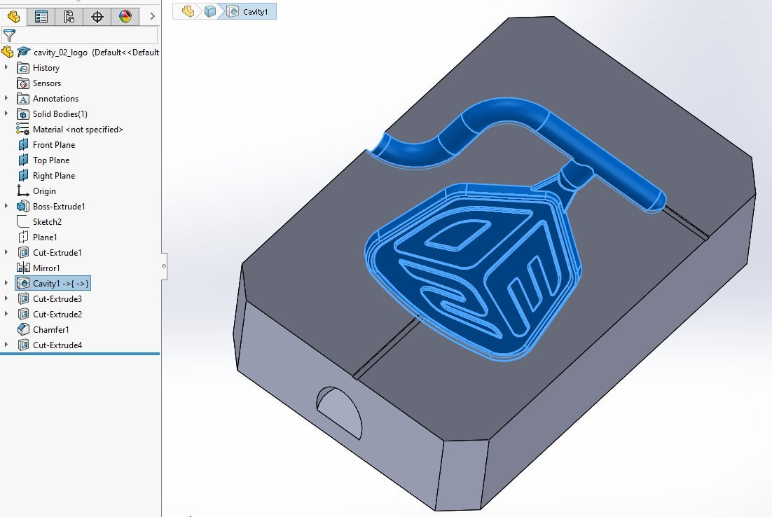 Cavity tool in SolidWorks .jpg
